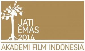 Logo Akademi Film Indonesia
