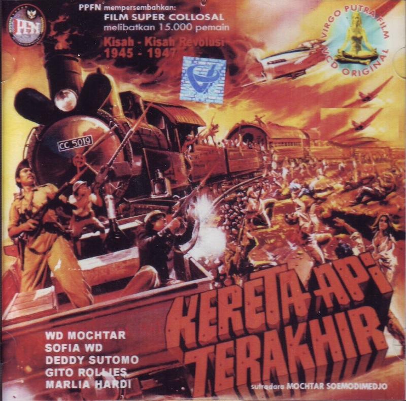 film indonesia jaman dahulu