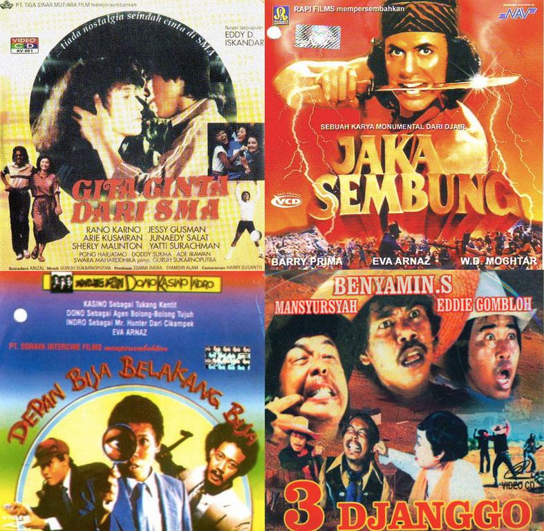 kejayaan film indonesia