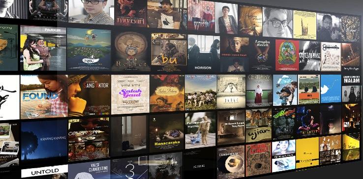 nonton streaming film Indonesia di Kineria
